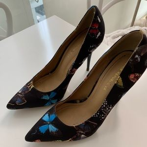 Butterfly pumps 🦋 size 9
